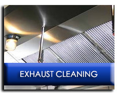 Exhaust Cleaning PIttsburgh